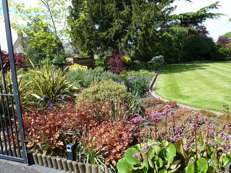 Garden Design Nottingham by Brookhill Landscapes Ltd ...
